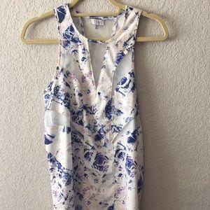 Toni Shyla White Dress